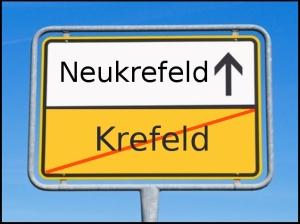 Neukrefeld