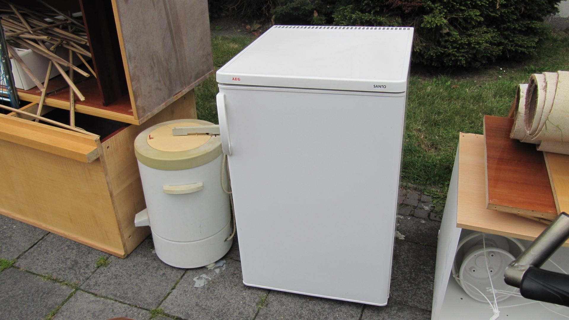 Aeg Kühlschrank Santo Zu Kalt : Gaskühlschrank buergerzukunft
