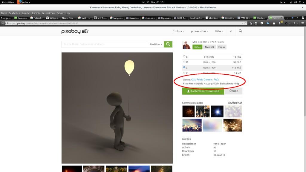 Lichtmaennchen-Bildschirmfoto von »2015-11-11 01:13:46«